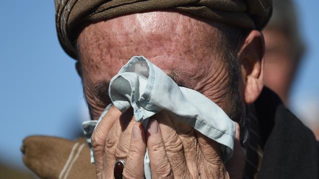 Mogelijk veel burgerdoden door luchtaanval Afghanistan