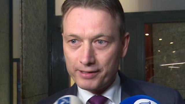 Zijlstra stapt op: Zijn leugen over Poetin en reactie na aftreden