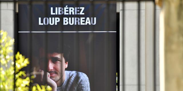 Turkije laat opgepakte Franse student journalistiek gaan