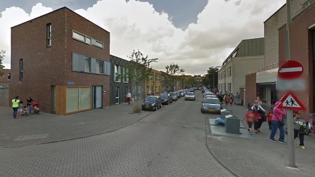 Beschonken Rotterdammer (41) breekt per ongeluk in bij buren