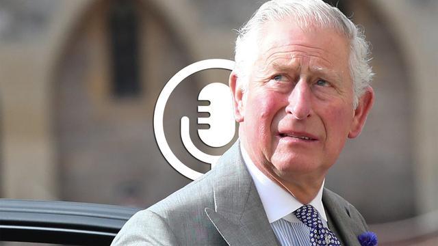 Prins Charles viert 70e verjaardag   Borsato terug in De Kuip