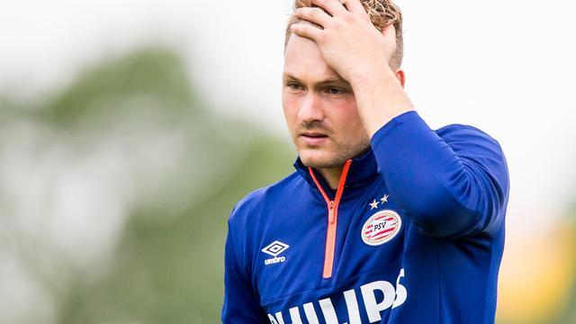 Zoet teleurgesteld over optreden PSV in duel met Basel