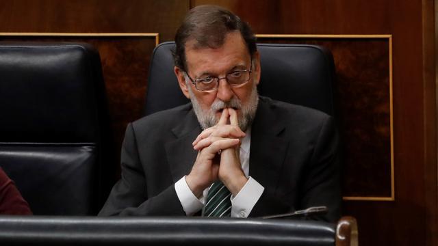 Spaanse regering gaat Catalonië autonomie afnemen
