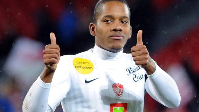 Benschop tekent voor drie jaar bij Hannover 96