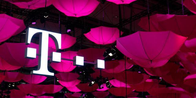 'Deutsche Telekom bereidt verkoop T-Mobile voor'