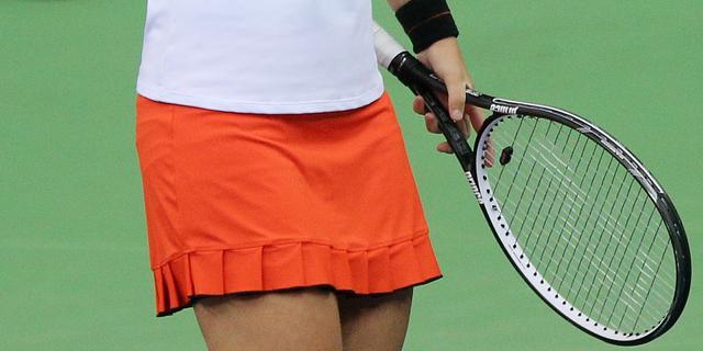 Hogenkamp pakt in Tunis derde ITF-titel uit loopbaan