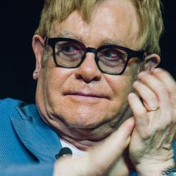 Elton John stopt in voorjaar met show in Las Vegas