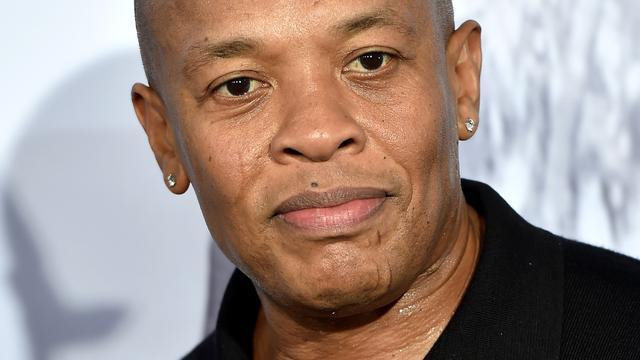 Ex-manager klaagt Dr. Dre en Ice Cube aan