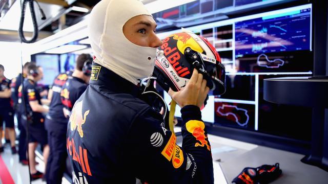 Gasly wijt teleurstellende kwalificatie aan 'te optimistisch' Red Bull