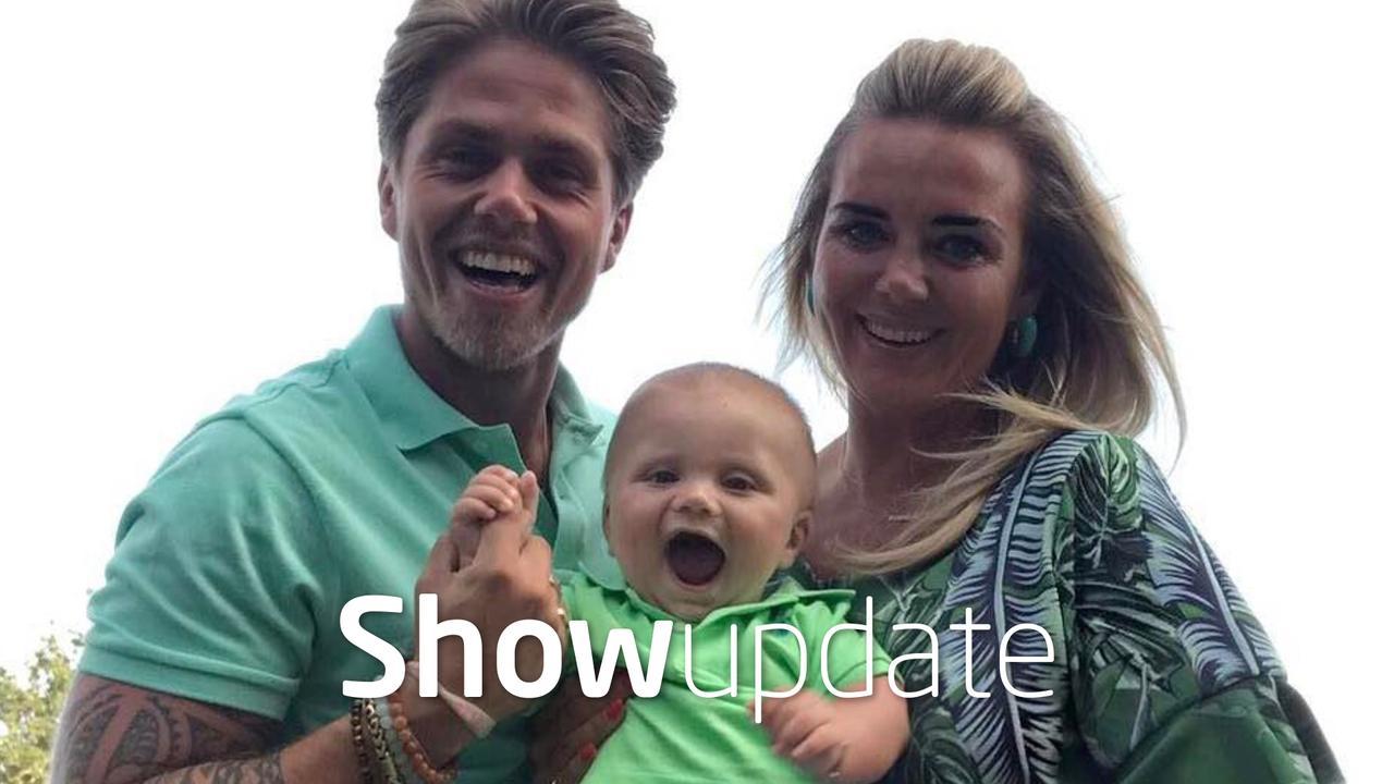 Show Update: Vriendin André Hazes deelt moeder-zoon moment