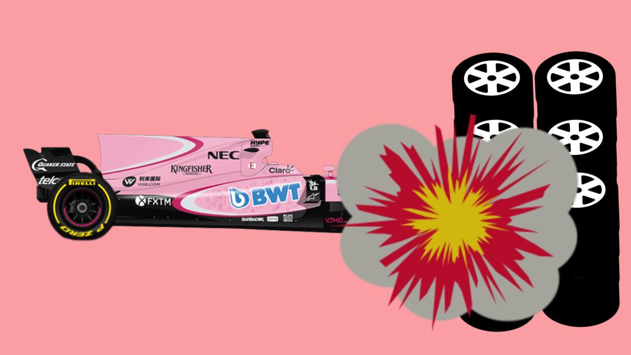 Laagste aantal rondes voor Verstappen en meer feiten over F1-seizoen
