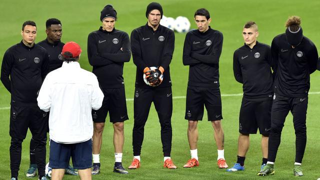 Blanc weet dat PSG weinig heeft aan remise tegen Real Madrid