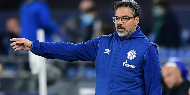 Schalke 04 zet trainer Wagner na acht maanden zonder zege op straat