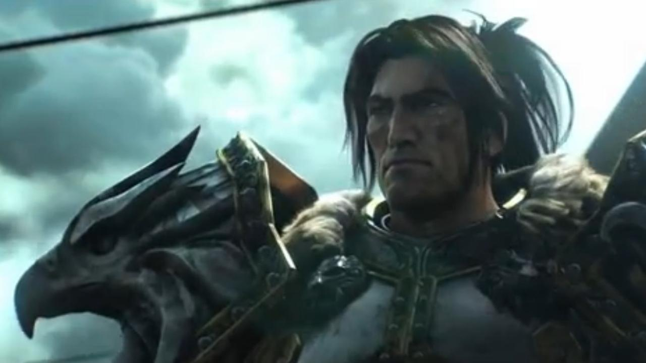 Aankondigingstrailer - World of Warcraft: Legion