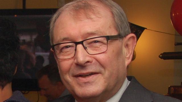 Peter Sneep legt taken als voorzitter SV ARC neer