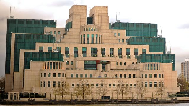 Brise inlichtingendienst MI6 neemt duizend nieuwe spionnen aan