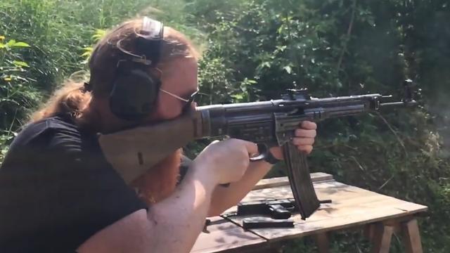 Battlefield V-ontwikkelaar schiet met WOII-wapens voor geluid