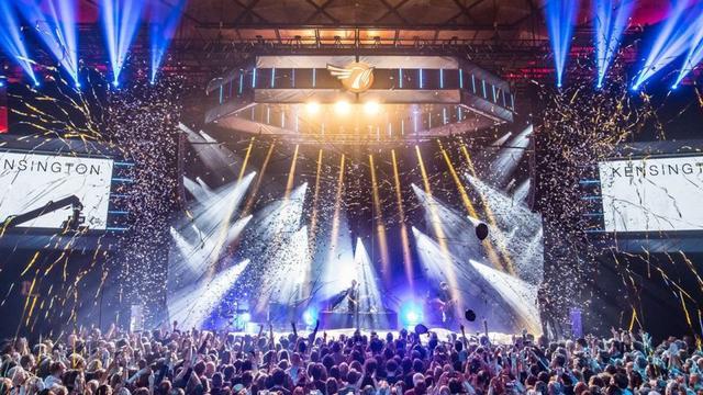 Eurosonic Noorderslag trekt ruim 40.000 bezoekers