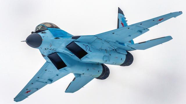 Russen bombarderen per ongeluk VS-coalitie in Syrië