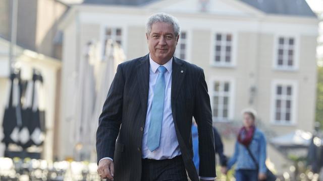 Profielschets stelt vijf eisen voor nieuwe burgemeester Roosendaal