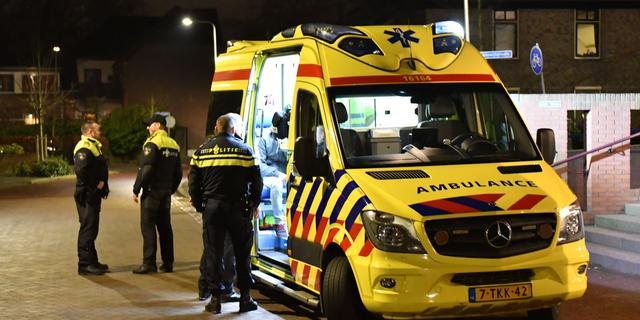 Scooterrijder gewond na aanrijding op Rustenburgerpad in Oegstgeest