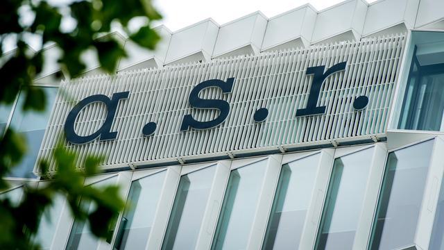 ASR koopt financiële dienstverlener Dutch ID