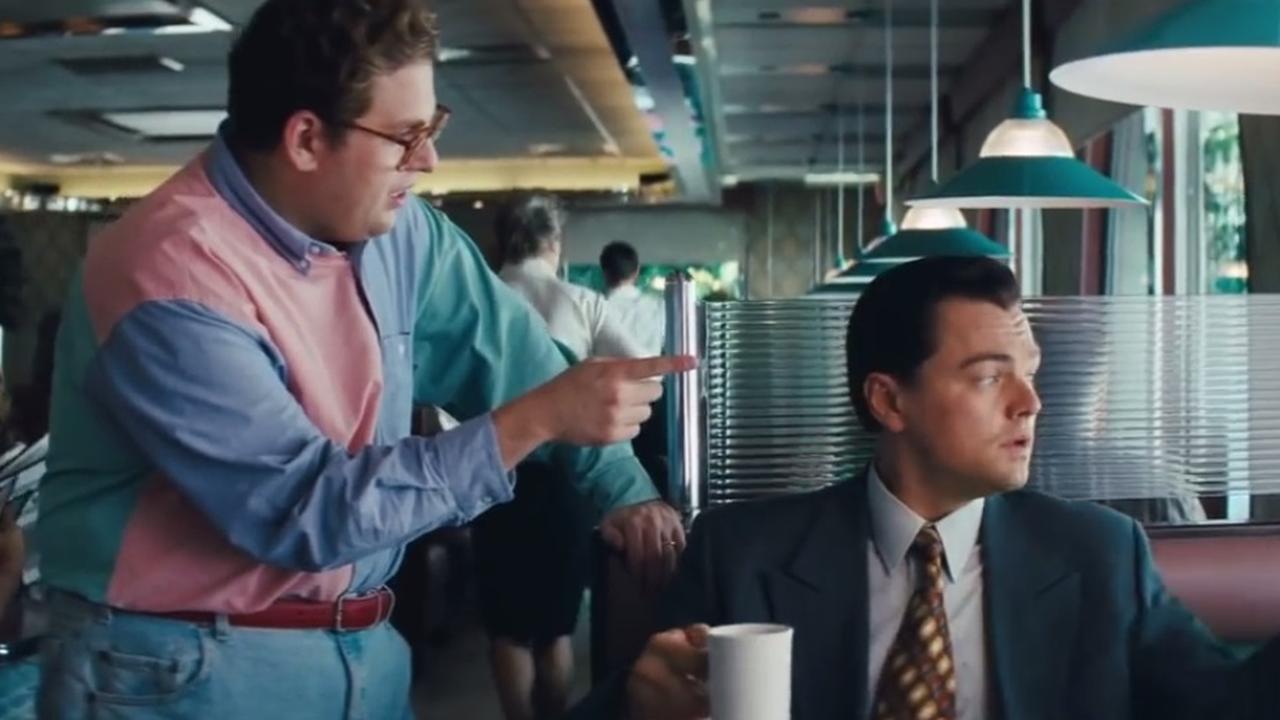Bekijk de trailer van 'The wolf of Wall Street'