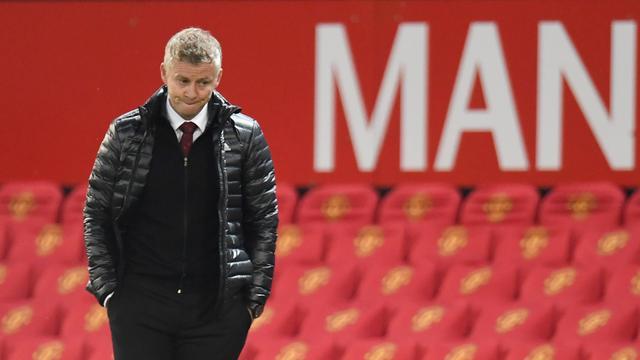 Solskjaer noemt puntenverlies United na tegentreffer in 97e minuut terecht