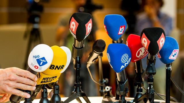'Nederlandse journalisten steeds vaker slachtoffer van bedreiging'