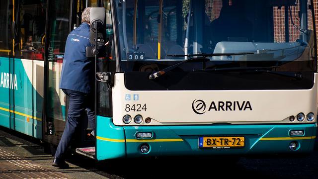 Vakbonden en werkgevers akkoord over nieuwe cao voor openbaar vervoer