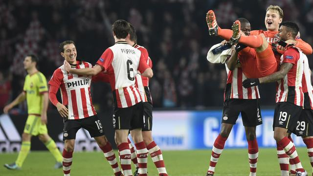 Voorbeschouwing: PSV in knock-outfase Champions League