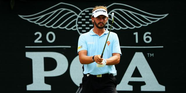 Luiten eindigt op 33e plek op US PGA Championship
