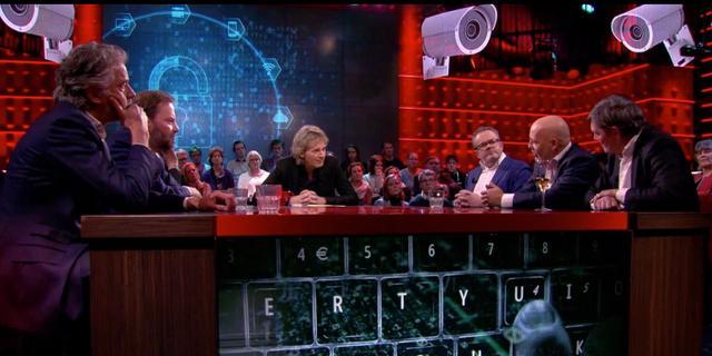Omstreden theatergroep uit DWDD-uitzending schond zelf privacywet