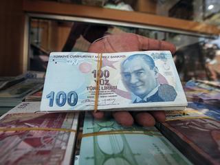 Ook Argentijnse peso flink in de min