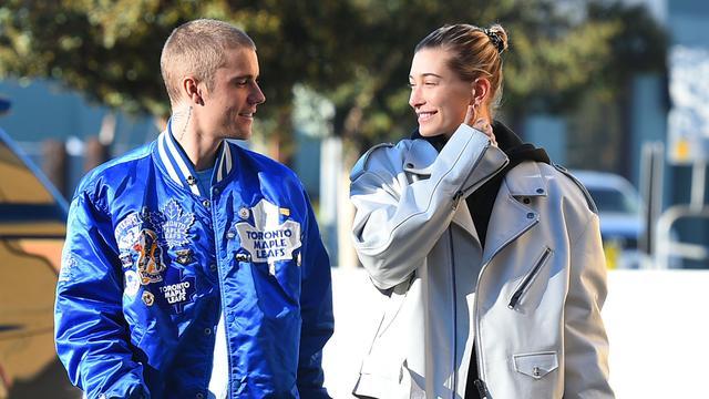 Hailey en Justin Bieber ontkennen zwangerschap
