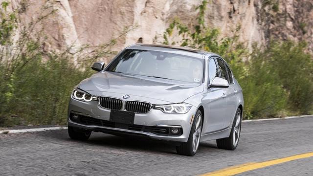 BMW stopt met levering dieselauto's in Verenigde Staten