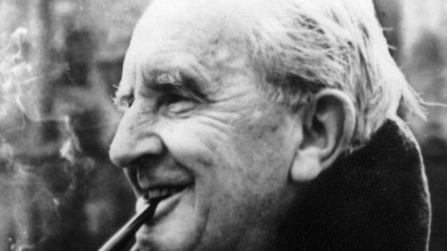 Boek Lord of the Rings-auteur Tolkien na honderd jaar in de verkoop