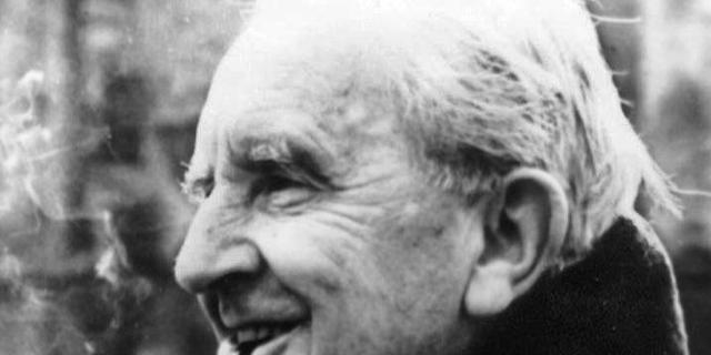 Onvoltooid werk van fantasyschrijver Tolkien gepubliceerd