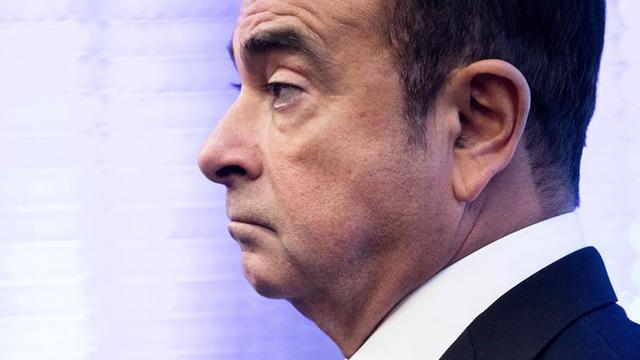 Zo verliep de 'Hollywoodachtige' vlucht van oud-Nissan-topman Ghosn