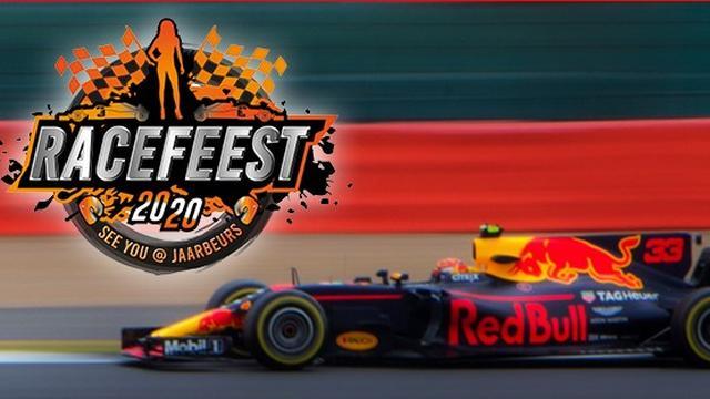 Bestel tickets voor het Racefeest met Snollebollekes voor 25 euro