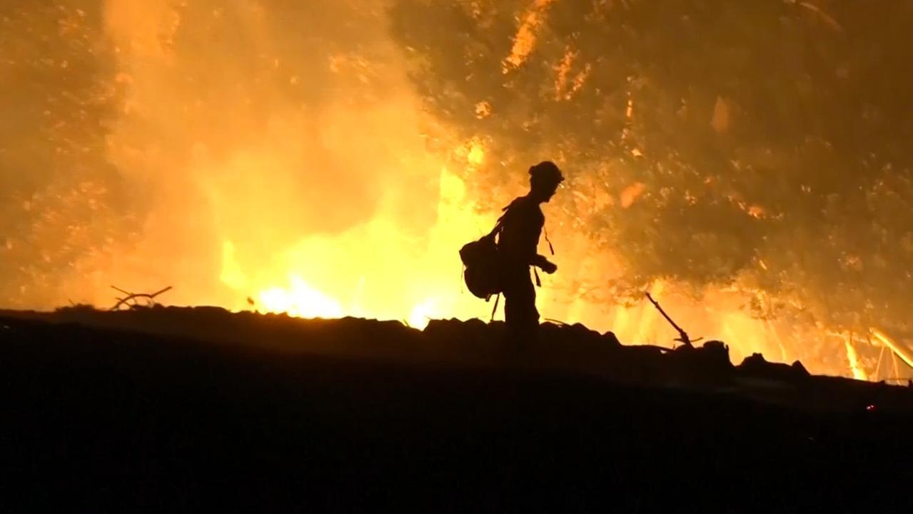 Dodelijke bosbranden Californië blijven aanhouden