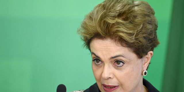 House of Cards in Brazilië: Hoe Rousseff op corrupte wijze wordt afgezet