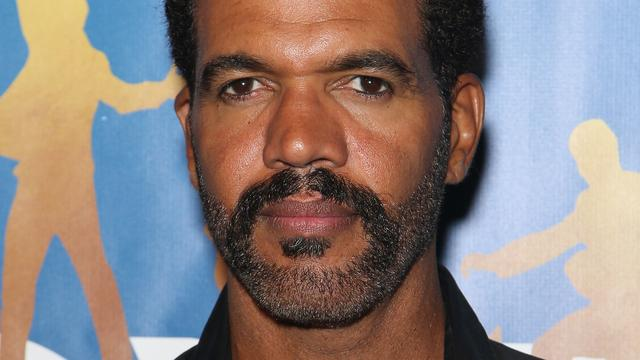 The Young and the Restless-acteur Kristoff St. John (52) overleden