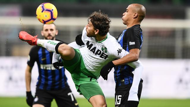 Averij De Vrij met Inter in bijna leeg stadion, PSG evenaart recordzege