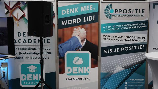 Denk doet mee aan raadsverkiezingen in Schiedam