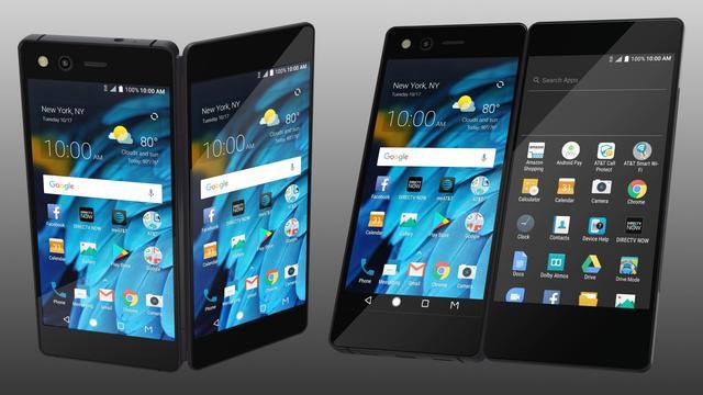 Ook Huawei werkt aan opvouwbare smartphone