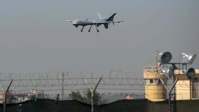 VS doodt prominenten al-Qaeda bij drone-aanvallen in Afghanistan