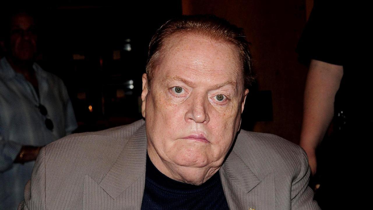 Larry Flynt, oprichter pornoblad Hustler, overleden op 78-jarige leeftijd - NU.nl