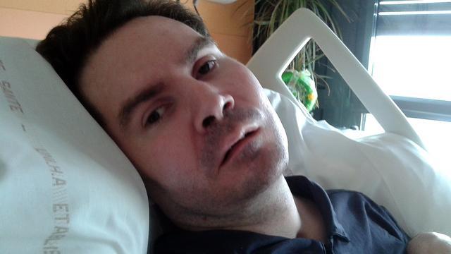 Hof gelast hervatting van behandeling Fransman in vegetatieve toestand