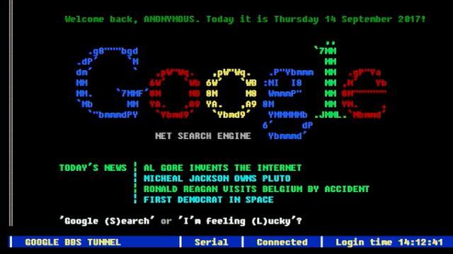 20 jaar Google.com: Vier 'easter eggs' van de zoekmachine
